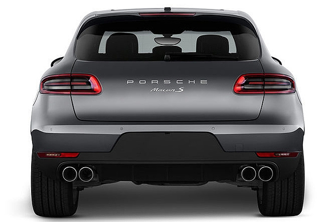 Porsche Macan S In Munich Hire Car Rental Pd Cars Com
