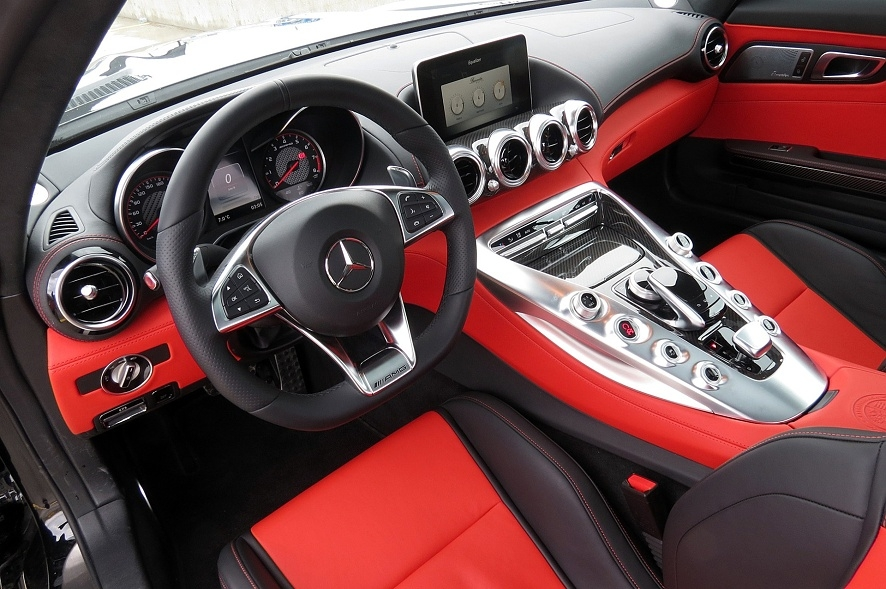 Mercedes Amg Gt Quot S Quot In Munich Hire Car Rental Pd Cars Com