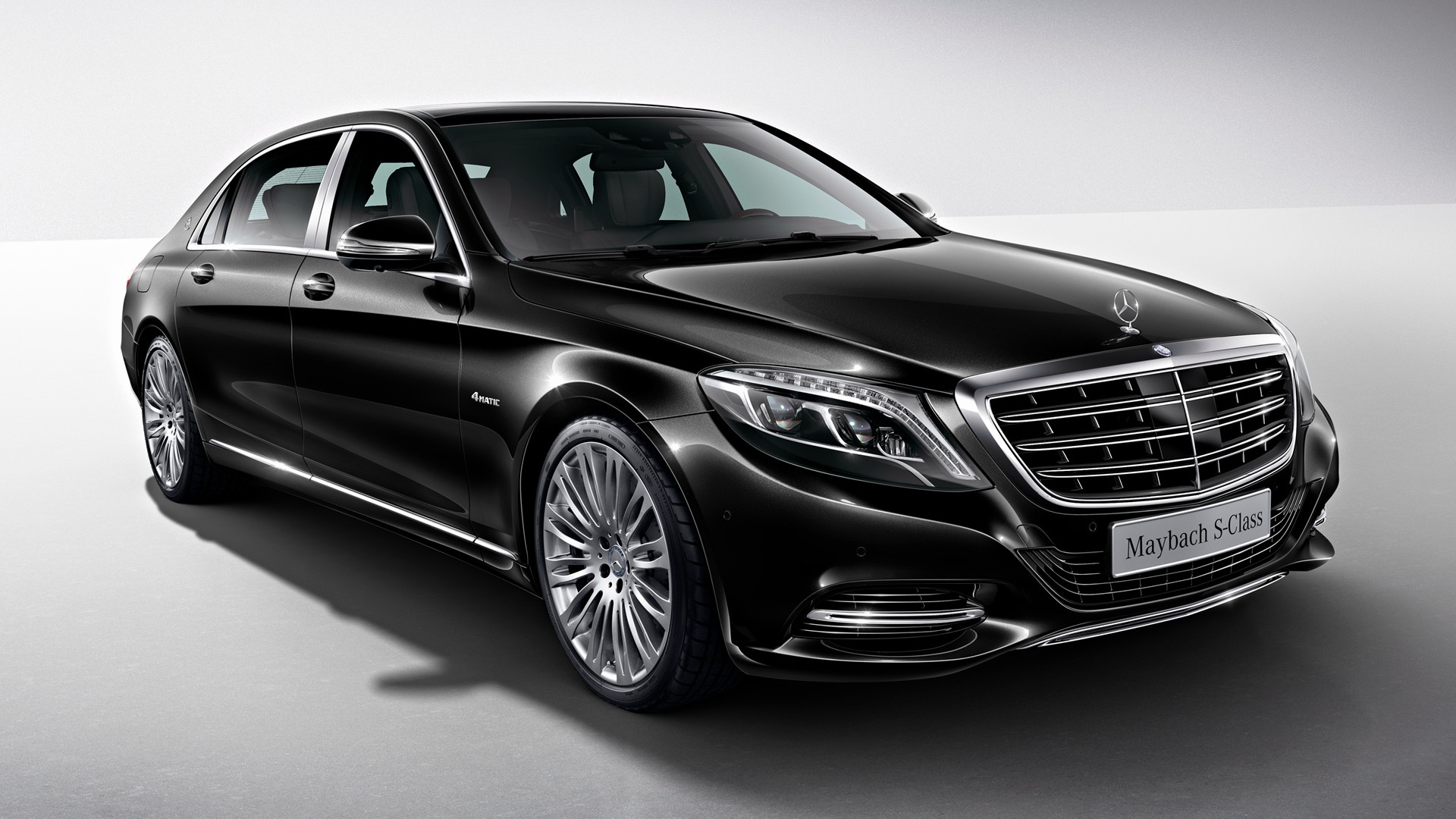 Mercedes Maybach S 500 In Munich Hire Car Rental Pd