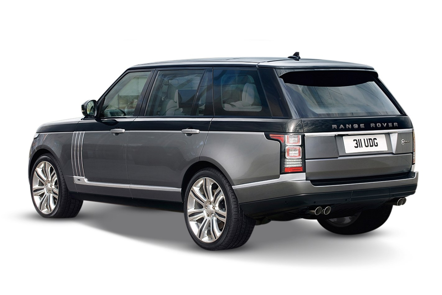 Range Rover Vogue Diesel In Munich Hire Car Rental Pd Cars Com